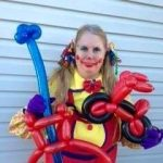 Balloon Twisters for Hire in Tri Cities TN